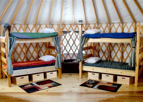 love yurts love yurts 7 cool and cozy maine yurts to stay in this