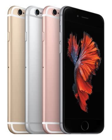 Kaca Lcd Iphone 6s spesifikasi iphone 6s dan iphone 6s plus tekno78