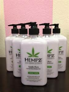 7 Of My Favorite Lotions by 17 Best Images About Hempz Vanilla Plum Lotion On