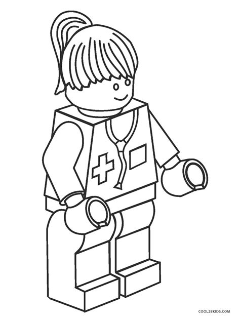 lego coloring free printable lego coloring pages for cool2bkids