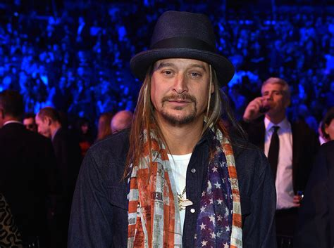 Is Devistated by Kid Rock Devastated By Of His Personal Assistant