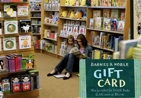 Barnes And Noble Gift Cards At Cvs - free 5 barnes noble gift card with amc movie ticket purchase