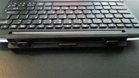 Keyboard Dock Acer acer aspire switch 10e on preview