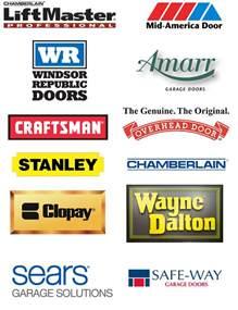 Garage Door Brands by Garage Door Brands Top Garage Door Brands Millennium