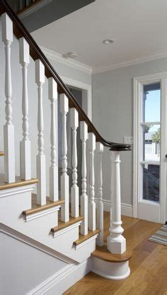 Banister Remodel by Banister Remodel On Wrought Iron Banister