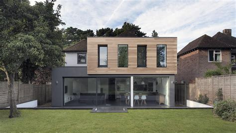 house design in uk contemporary extension ar design studio modern