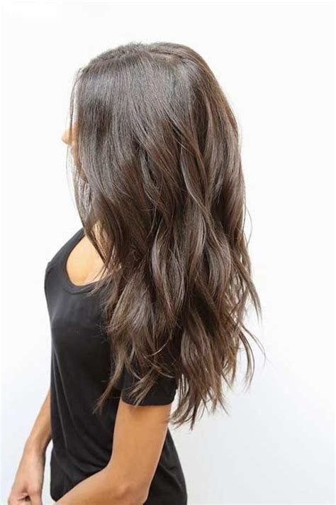 best 25 long layered haircuts ideas on pinterest 15 collection of long layers thick hair