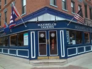 Maxwells Tavern | chef frank roda brings italian fare with flair to maxwell