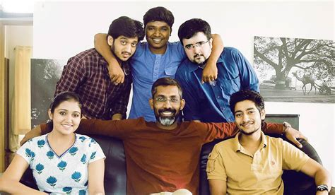 akash thosar home images casting couch fun with sairat team nagraj manjule