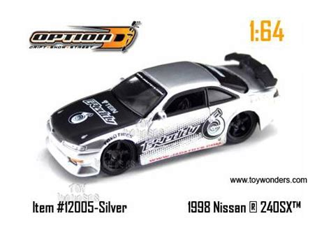 Scion Tc White Option D Skala 1 64 diecast carstoy diecast cars wave 10 by toys