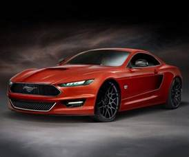2019 Ford Mustang Rumors About The Next Ford Mustang Coming In 2019