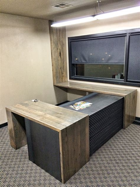 Custom Desk Design Ideas Impressive 60 Custom Office Desk Design Ideas Of 28 Custom Office Desk Custom Office