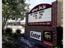Mr. K's Piggly Wiggly grocery store near Summerville to ... Knightsville