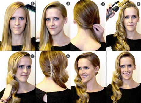 Leuke Kapsels Voor Lang Haar by Leuke Haarstijlen Voor Lang Haar