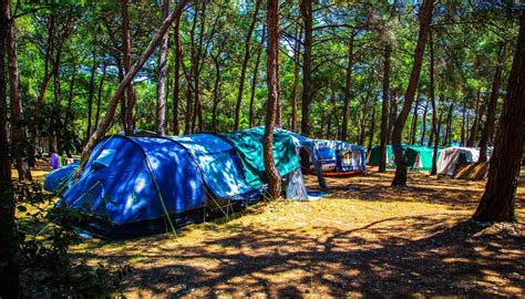1 Homes by Camping Arena Stupice Camping In Premantura Arenacamps