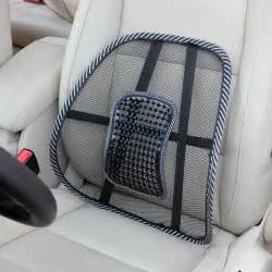 Seat Covers With Lumbar Support Office Chair Seat Covers Mesh Breathable Seat Back