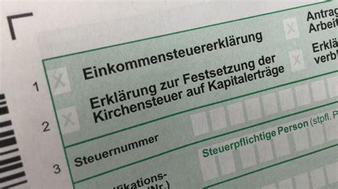 wann muss seine steuererklã rung abgeben einkommensteuererkl 228 rung in papierform abgeben updated