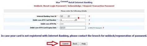 request letter for bank netbanking password banking password request letter ideas how to