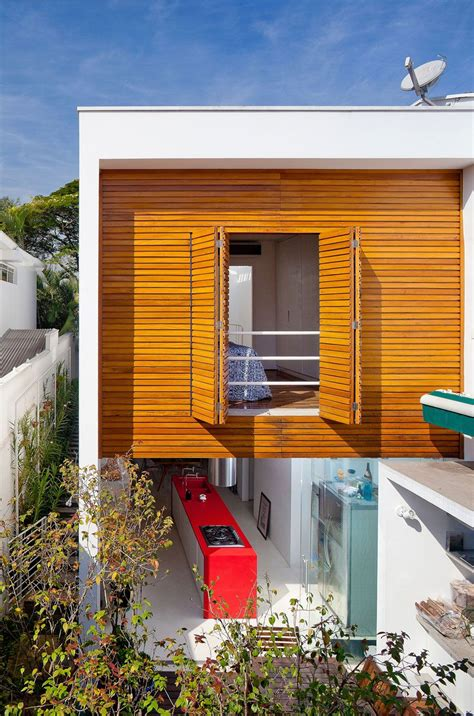 narrow homes 11 spectacular narrow houses and their ingenious design