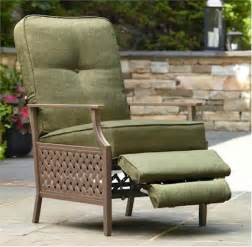 daily cheapskate la z boy outdoor recliner 199