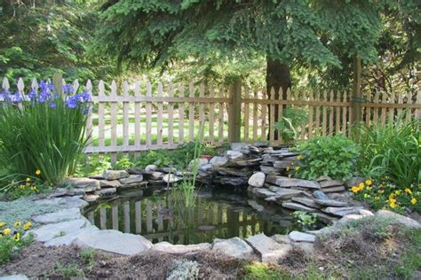 backyard ponds and fountains 301 moved permanently