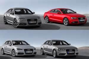 Audi Ultra Motoren audi ultra motoren effiziente tdi technologie autobild de