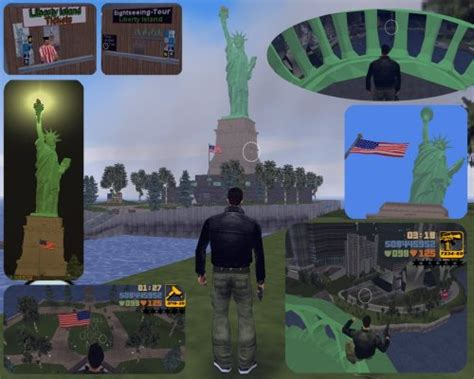 mod game gta game mods grand theft auto 3 real gta3 final megagames