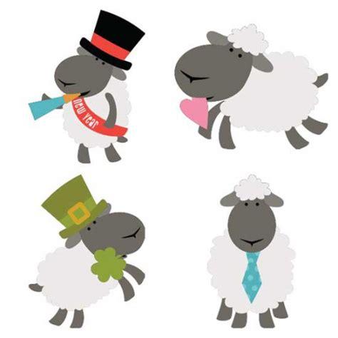 sheep shape sheep shape year cs