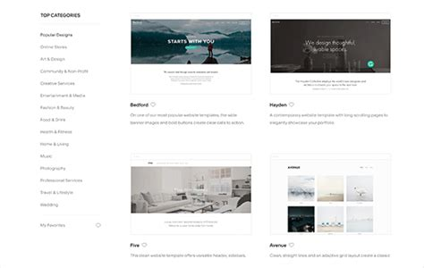 Squarespace Vs Wordpress Which One Is Better Pros And Cons Ready Squarespace Template