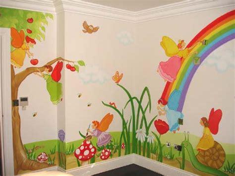 Murals For Bedroom Walls inspire murals fairy wall mural