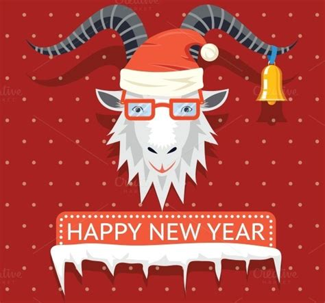 happy new year goat year poster for happy new year 2015 search results calendar