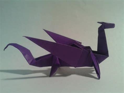 tutorial origami naga cara mudah membuat naga dari kertas origami cara membuat