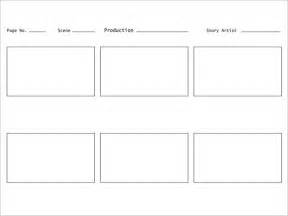creating a word template storyboard template 8 free word excel pdf ppt