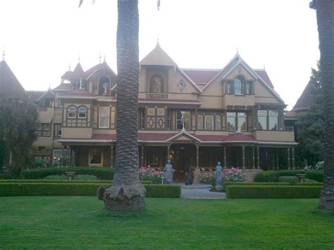winchester mystery house steunk by dreamsteam the house that fear built the