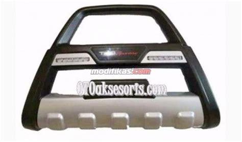 Honda Brv Bantal Aksesoris Mobil Custom 1 tanduk drl honda brv
