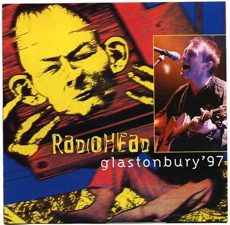 R For Radiohead index of caratulas r radiohead