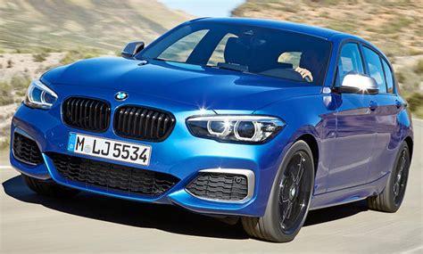 Bmw 1er Preisliste Juli 2018 by Bmw 1er Facelift 2017 Preis Motoren Autozeitung De