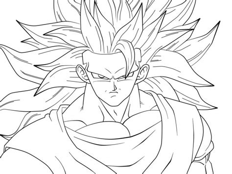 dragon ball z baby coloring pages baby dragon ball gt colouring pages 280331 printable