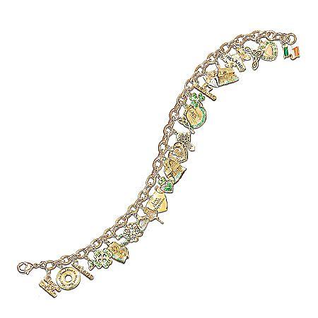 bradford exchange bracelets the best gifts