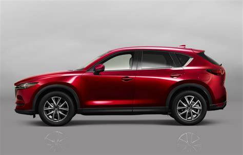Auto Bild 7 by 2017 Mazda Cx 5 7 Auto Bild