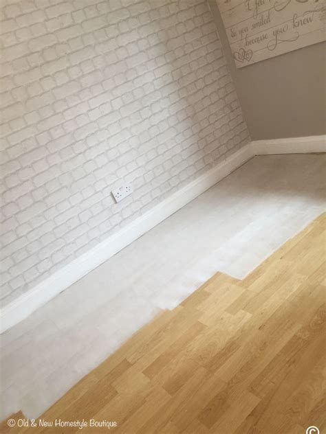 Laminat Lackieren by Best 25 Painting Laminate Floors Ideas On Diy