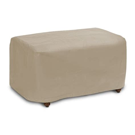 large ottoman covers large ottoman cover