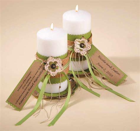 como hacer recuerdos para boda hechos en casa detalles