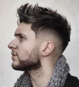Mens hairstyles 2017 best hairstyle 2017