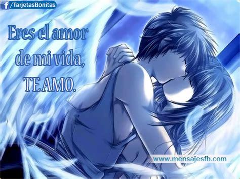 imagenes de amor en anime im 225 genes de anim 233 con mensajes de amor para compartir