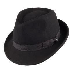 Topi Fedora Hitam Lebar 6 jenis topi yang membuat penilan kamu tambah oke