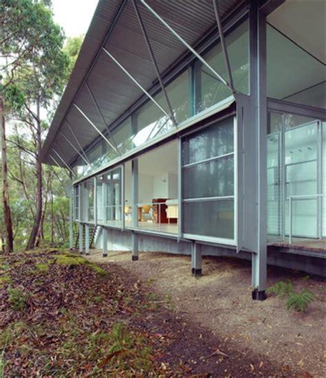 Architect House Plans Simpson Lee House Architectureau
