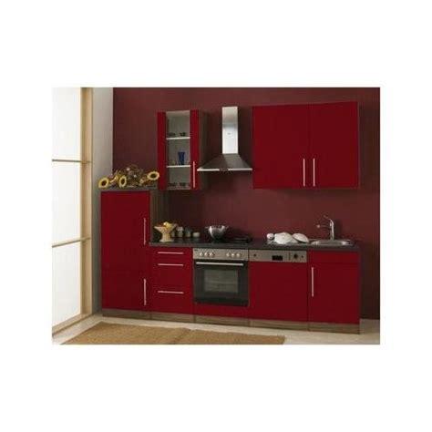 bauhaus küchenzeile schlafzimmer harmonisch gestalten