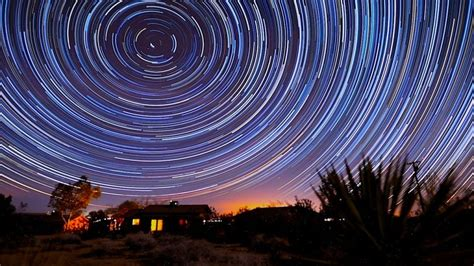 time lapse beautiful time lapse of the sky joshua tree