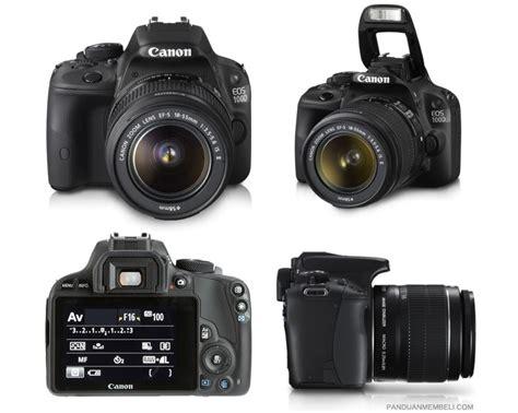 spesifikasi dan harga canon eos 60d terbaru 2013 harga dan spesifikasi kamera canon eos 650d terbaru 2015